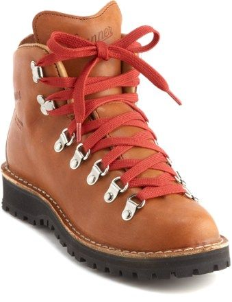 Danner Mountain Light Cascade Hiking Boots - Women's - REI.com