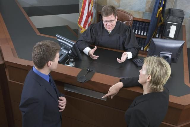 Judge Helping With Division of Community #Property - The way property gets divided in a #divorce is dependent upon the state you live in, so learn about your rights when you go through this process. An expert like this judge will know plenty about this practice.