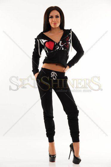 Set MissQ Active Lady Black
