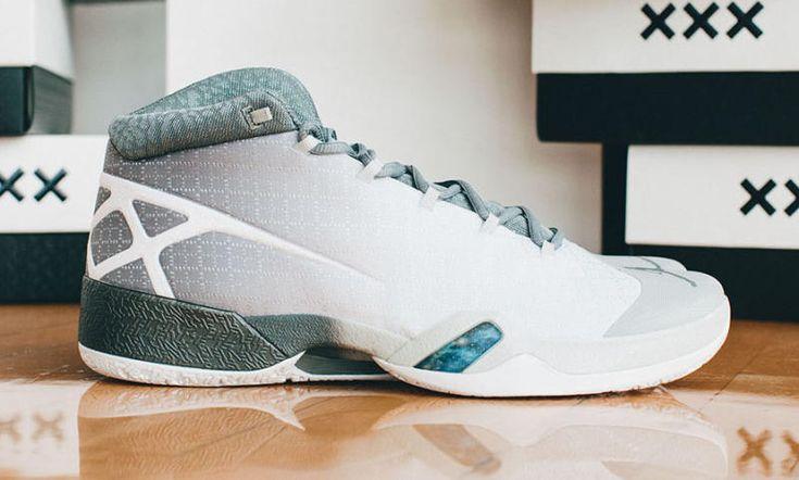 Russell Westbrook & Kawhi Leonard's Air Jordan 30 Playoff Exclusives
