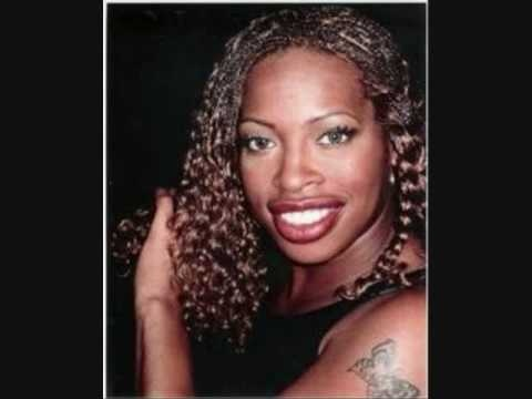 Adele Givens - Live up to your name (AUDIO)