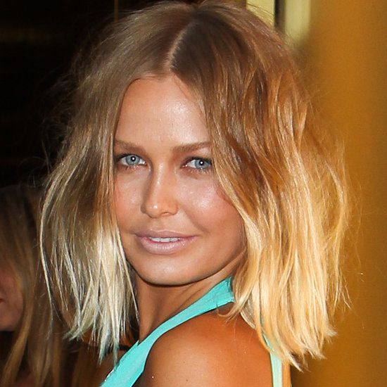 Lara Bingle - hair..great color and Length!! Awesome