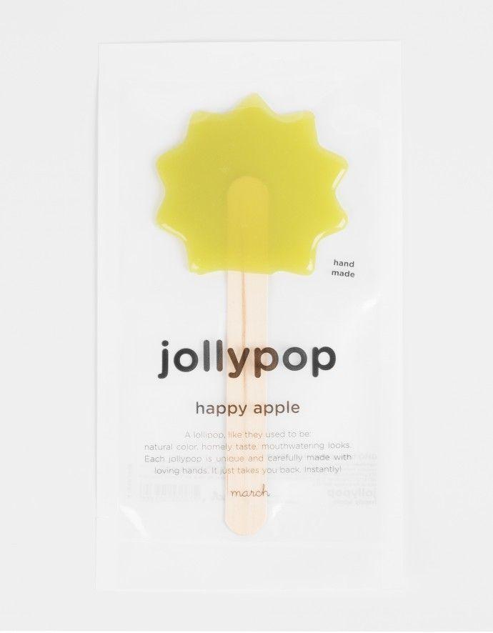 Lollipop  MARCH Lollipop