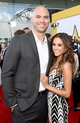 Jana Kramer is Pregnant! Actress Expecting First Child With Husband Michael Caussin