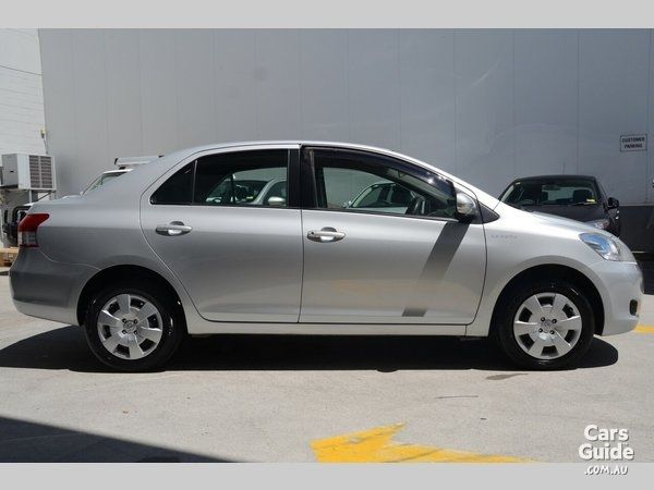 2008 TOYOTA YARIS YRS for sale in $9,990 NCP93R Manual Sedan used @ carsguide.com.au
