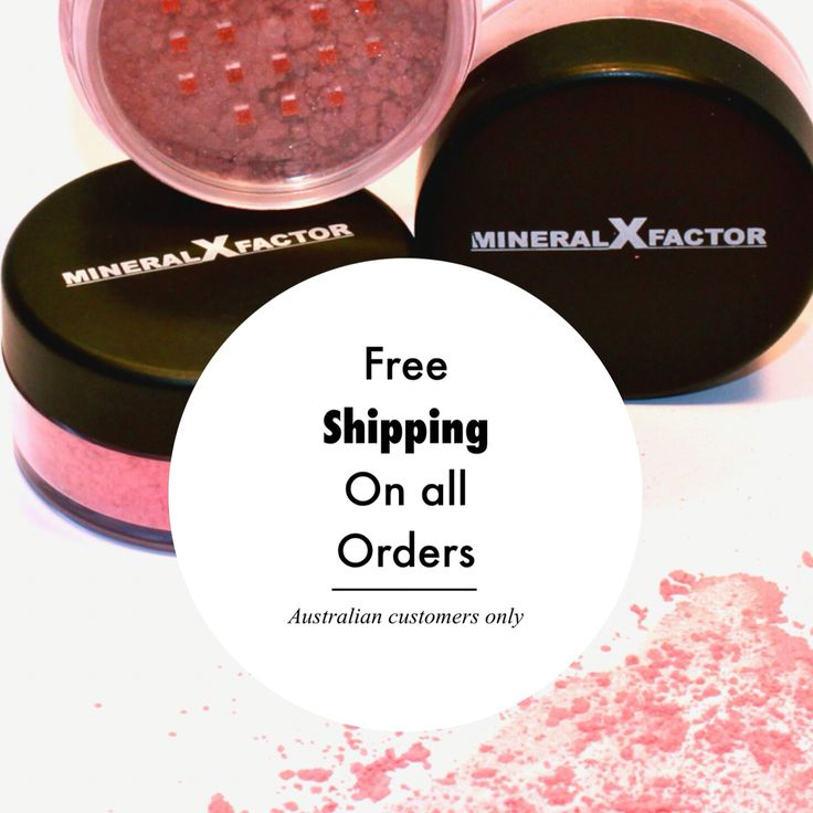 Mineral crushed blushes and bronzers are now available online or at a stockist near you. Cruelty free cosmetics. Now offering free standard shipping to Australia shoppers