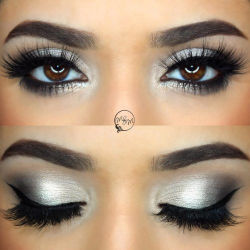 Charming Eye Makeup picture 1