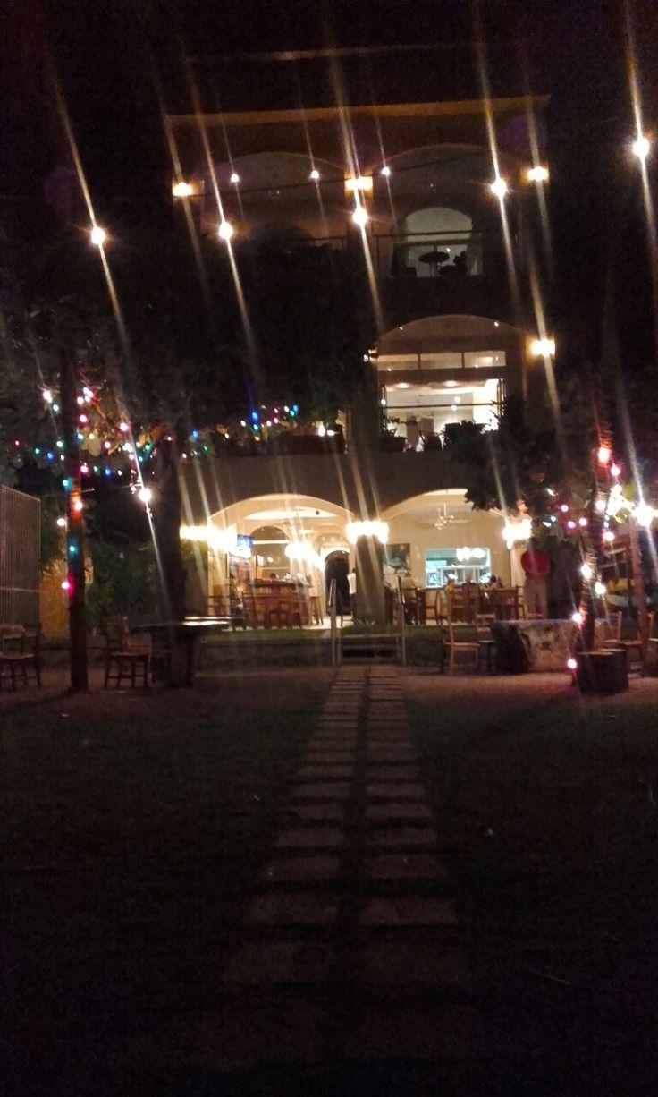 Hotel de Playa Hermosa