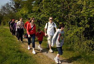 Cavan Walking Festival