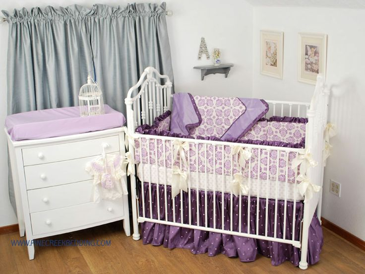 17 Best Images About Polka Dots In The Nursery On