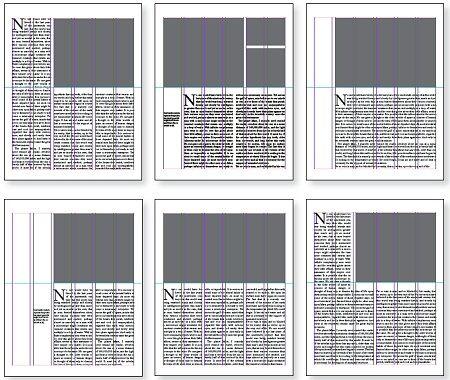 Designing a Magazine in Adobe InDesign   Graphics.com