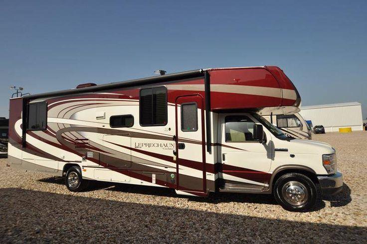2017 Coachmen Leprechaun 319MB RV for Sale at MHSRV W Dual Recliners