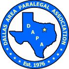 Dallas Area Paralegal Association (DAPA) – Advancing the paralegal profession since 1976 #dallas #paralegals, #dallas #area #paralegals #association, #paralegal #association, #paralegal, #paralegals, #corporate, #legal #assistant, #assistants, #association, #law, #dapa, #dallas, #dallas #texas, #texas, #tx, #metroplex, #fort #worth, #ft #worth…