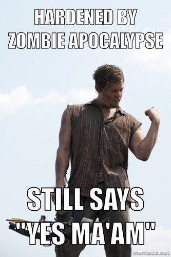 Success Daryl: Southern Gentleman