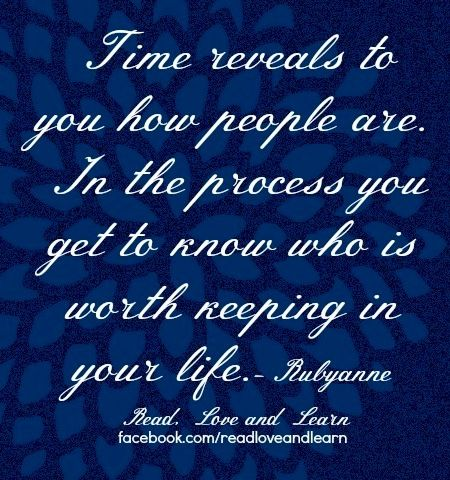 Time quote via www.Facebook.com/ReadLoveandLearn