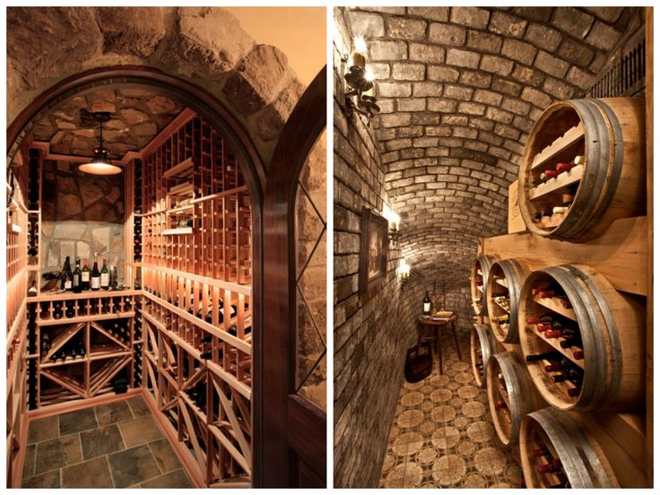 storing wine in a home wine cellar wine cellars wine and cave. Black Bedroom Furniture Sets. Home Design Ideas