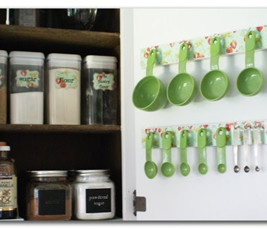 Best Way To Organize Your Kitchen Spoons