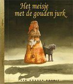Het meisje met de gouden jurk - Jan Paul Schutten, Martijn van der Linden (KIDDO leespluim)