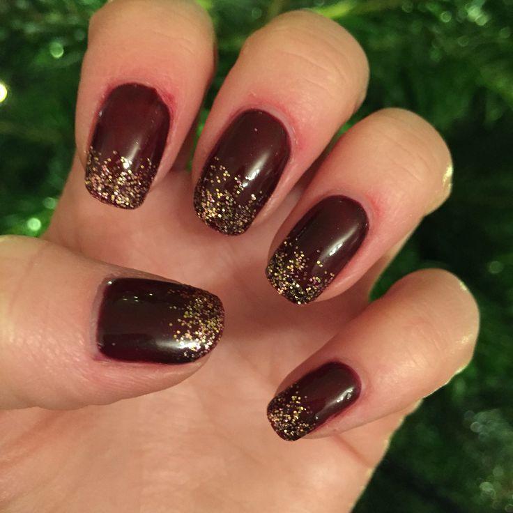 Red Carpet Manicure Haute Couture Gel Polish