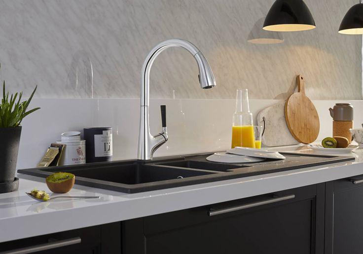 Les 689 meilleures images propos de cuisine kitchen for Les decoratives tendance cuisine