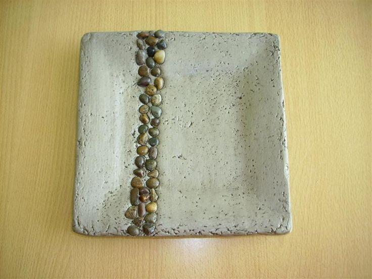 Espacio ReCreativo: Incursionando en pasta piedra II