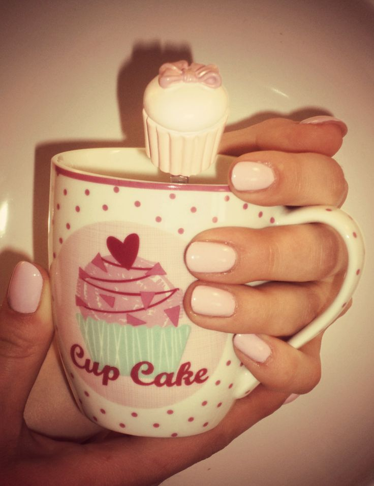 rose chamallow pose de gel cnd warm pink vernis semi permanent shellac cnd cake pop nails. Black Bedroom Furniture Sets. Home Design Ideas