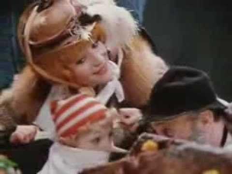Ролан Быков и Елена Санаева - Песня кота Базилио и лисы Алисы о жадинах, хвастунах и дураках...