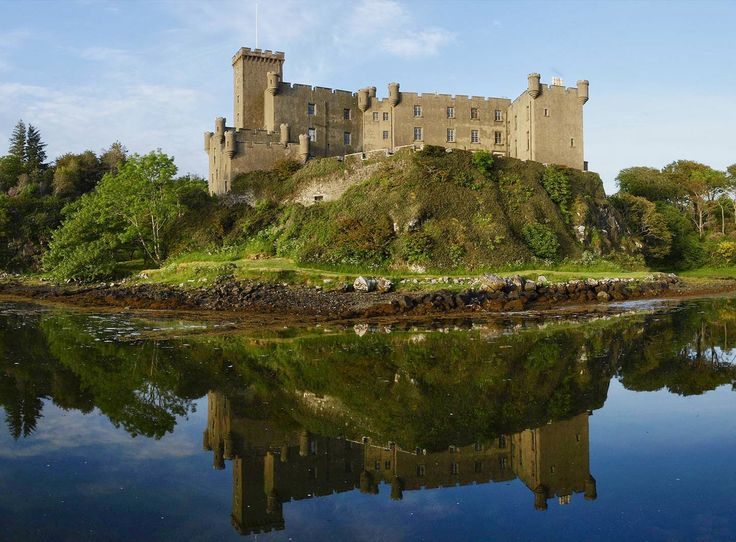 photo of dunvegan castle - photo #24