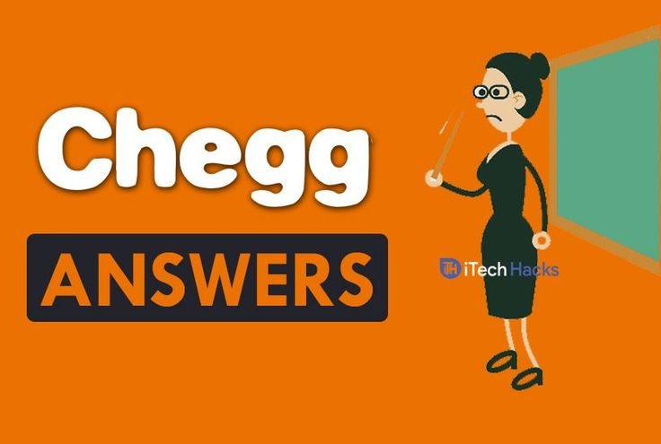 How To Unblur Chegg Answers for Free, 2020