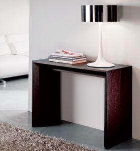 Small Console Table Desk