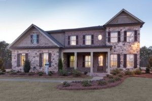 FrontDoor Communities' Traditions in Forsyth County is experiencing soaring sales as it has sold more than 40 homes in just nine months!