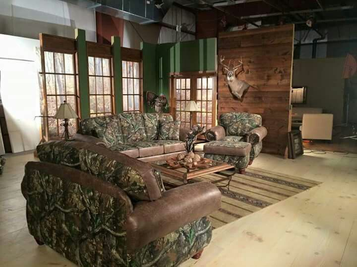 25 Best Ideas About Camo Living Rooms On Pinterest