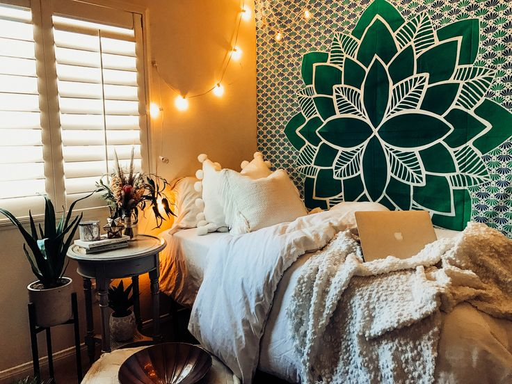 Tropic Verde Mandala Tapestry. 17 best ideas about Tapestry Bedroom on Pinterest   Tapestry