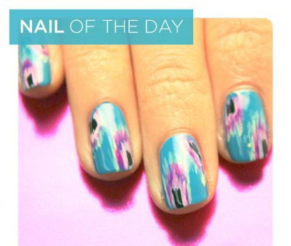 Great site for cool nail ideas