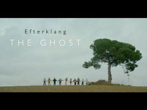 ▶ EFTERKLANG - The Ghost - Official Video - YouTube