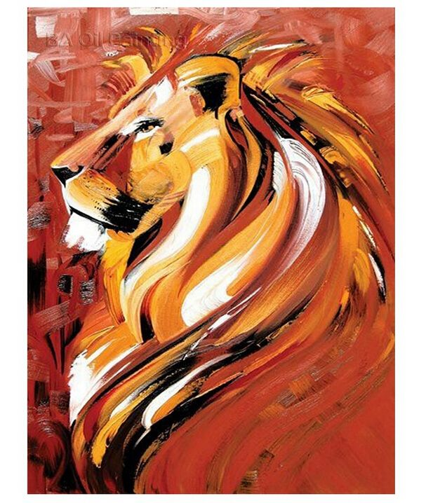 M s de 25 ideas fant sticas sobre dibujo de tigre en - Ver colores de pintura ...