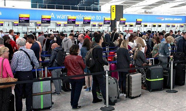 British Airways launches scathing attack on the Home Office over ...  'And it is a dreadful welcome for visitors to the UK to be faced with a packed immigration hall and the prospect of a frustrating delay to the start of their holiday   #UnitedSolicitors #Immigration