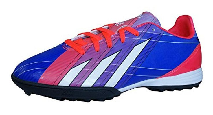 adidas F10 TRX TF J Messi Boys Soccer Sneakers / Boots -Multicolored-5 - Brought to you by Avarsha.com