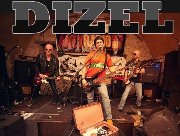 Sfinansuj pierwszy klip zespołu DIZEL! . Projekt dowodzi, że polak potrafi! Finansowanie społecznościowe! #crowdfunding #crowdfundingpl