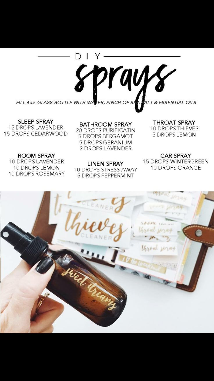 Pin by Audra RobertsMusuta on Essential Oils Essential