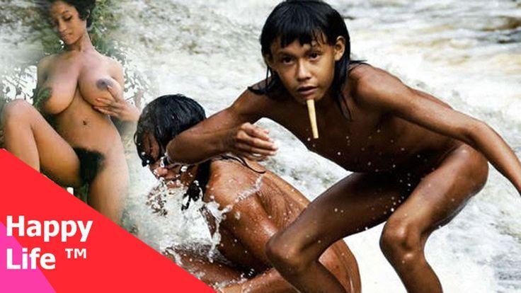 Uncontacted Amazon Tribes: Isolated Tribe Amazon ...