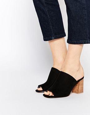 ASOS TALL ORDER Mule Sandals