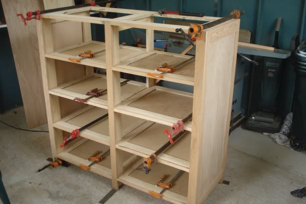 Woodworking Mission Style Dresser Plans PDF download Mission style dresser plans Tested and ...