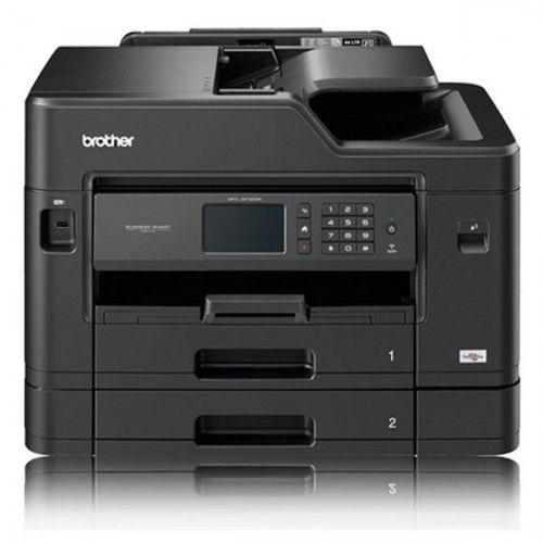 Multifunction Printer Brother MFCJ5730DW A3 22ppm USB Ethernet Colour
