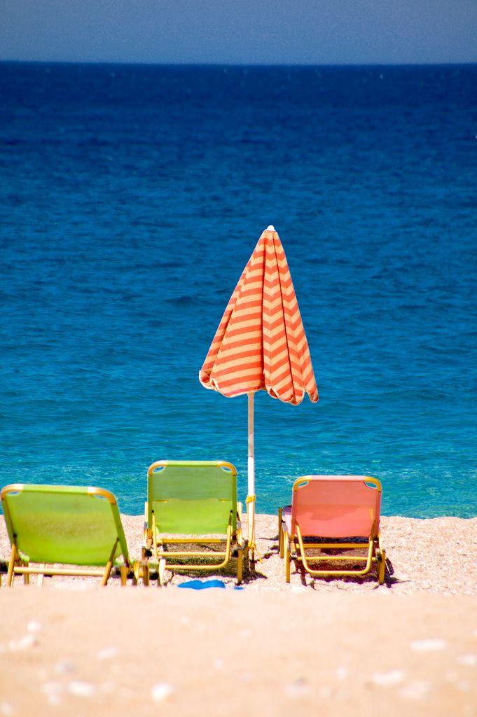 Apella Beach, Karpathos, Greece
