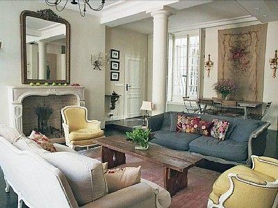 25 best paris apartment images on Pinterest | Paris apartments ...