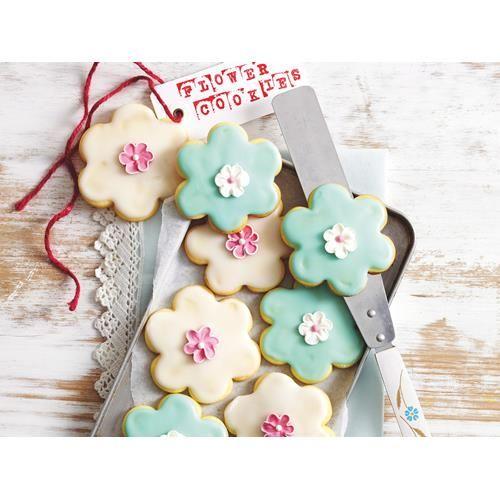 Pastry bag cookies recipe