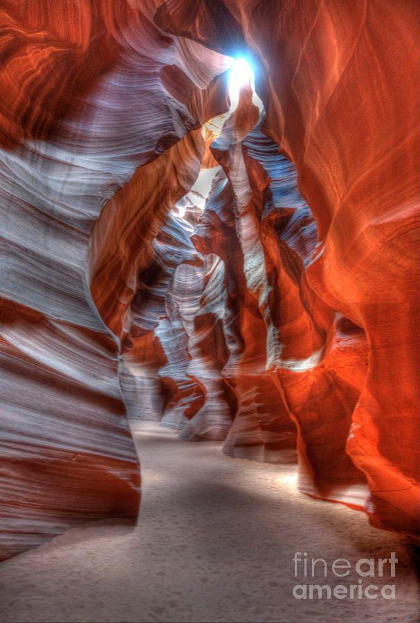 ✯ Antelope Canyon