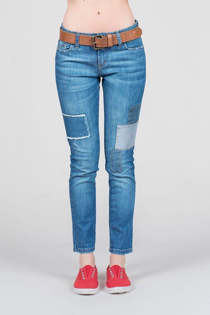 Jeans de Wanama http://www.guiapurpura.com.ar/wanama