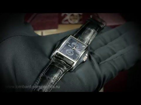 "часы PATEK PHILIPPE в ломбарде ""ПЕРСПЕКТИВА""Patek Philippe Complicated Watches 10-Day Manual White Gold полный комплект. идеальное состояние Цена у нас 45,000 $"